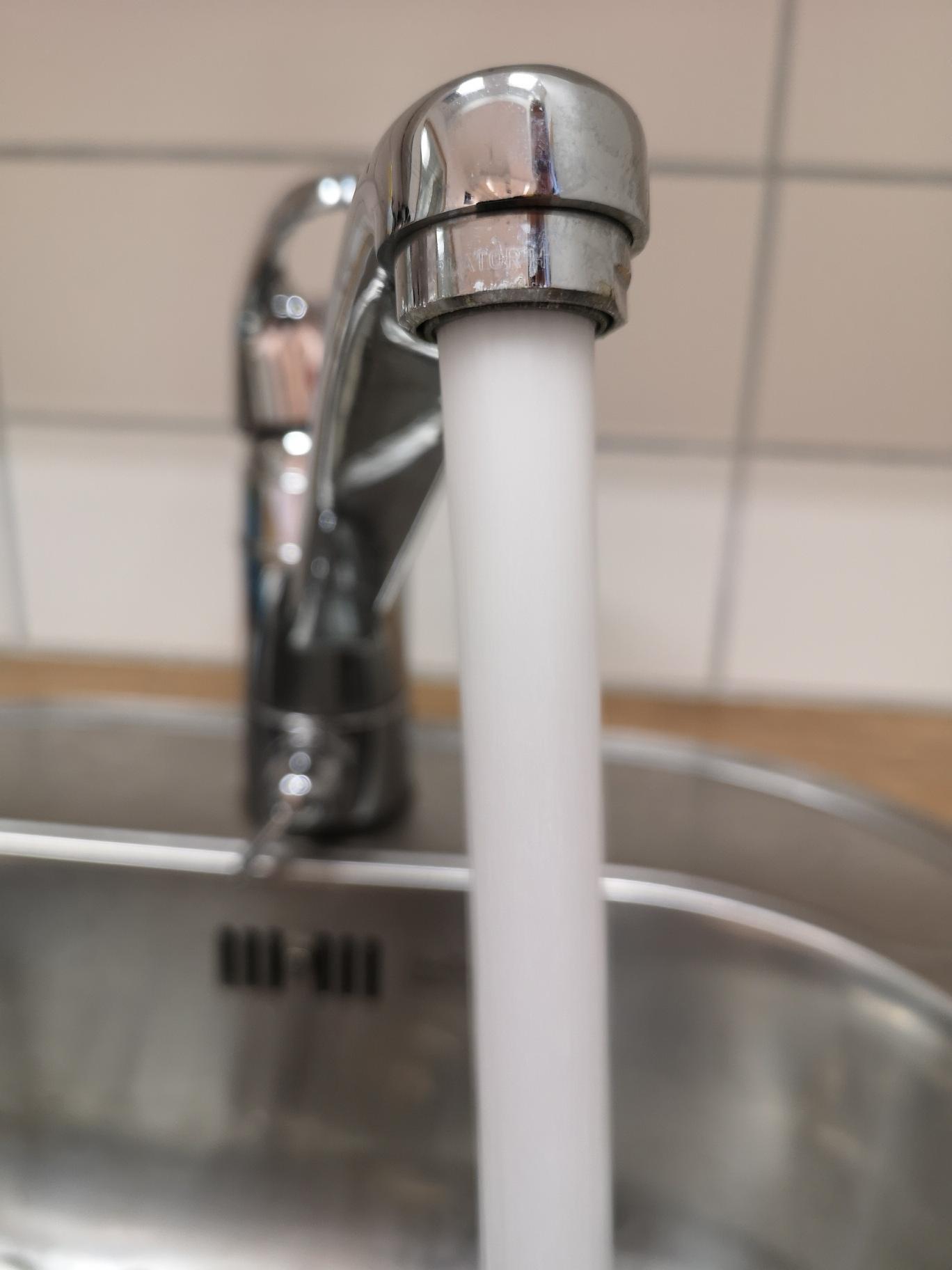 Vannet blir stengt i Dalefjerdingen onsdag 14.10.2020 fra kl 08.00